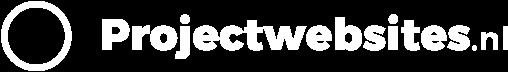 Logo Projectwebsites.nl